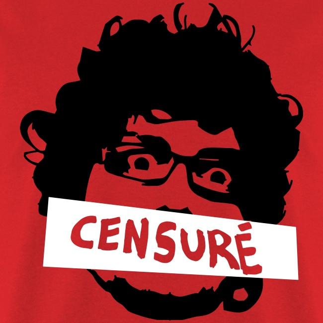 Sansfaçons Censuré