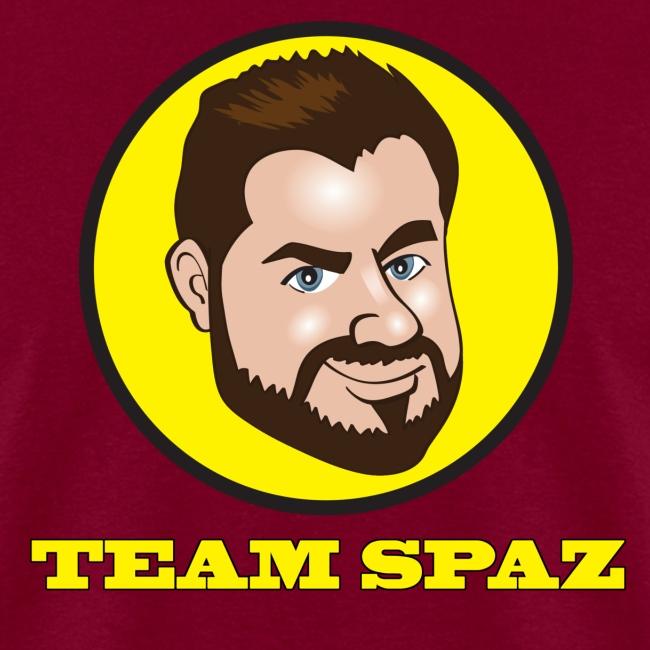 team spaz