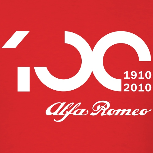 100 Years Alfa