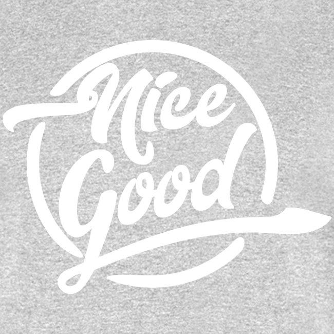 Nice Good - White