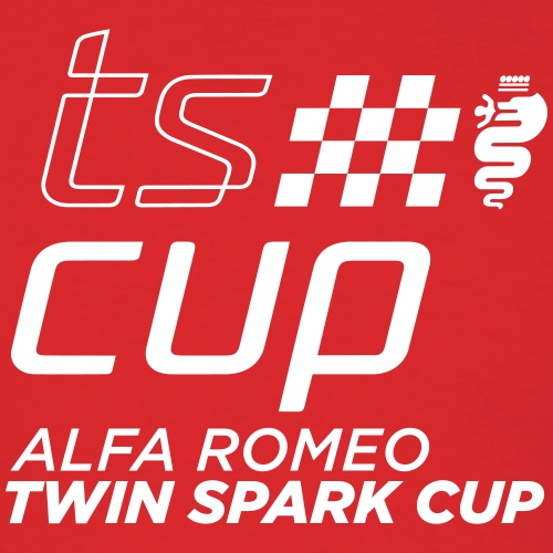Twin Spark Cup Vertical