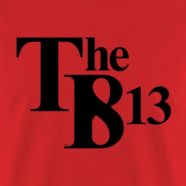 TBisthe813 BLACK
