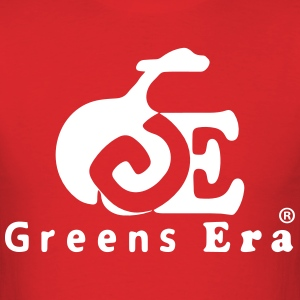 Greens Era - Vlogs - Men's T-Shirt