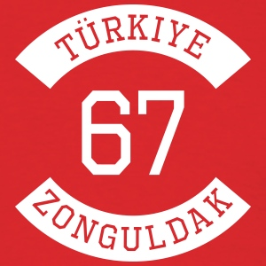 turkiye 67 - Men's T-Shirt