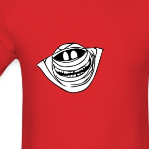 MUMMY monster - Men's T-Shirt