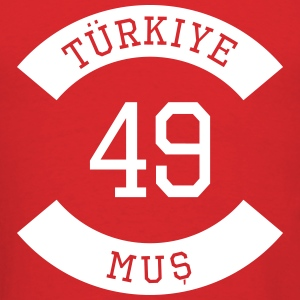 turkiye 49 - Men's T-Shirt