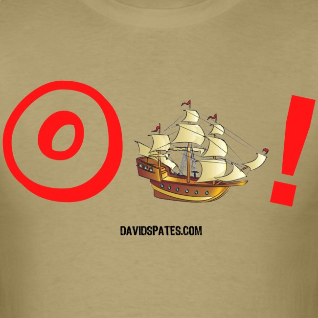 o ship color