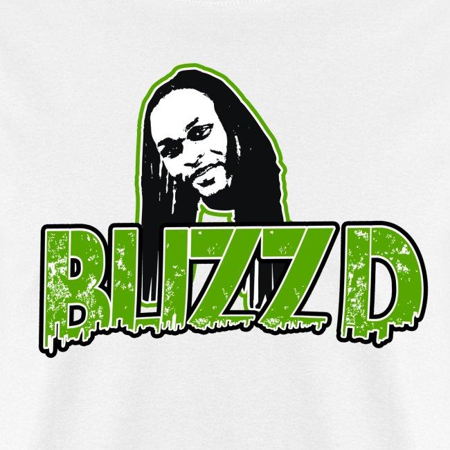 Blizz D Toon Head