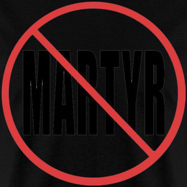 Axl Rose 'Martyr'