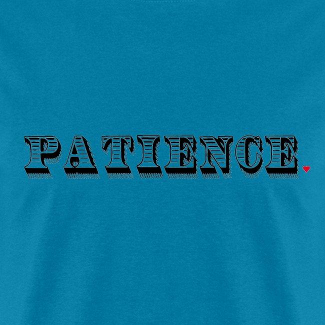 Patience Life Hack