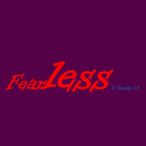 fearless3 - Men's T-Shirt