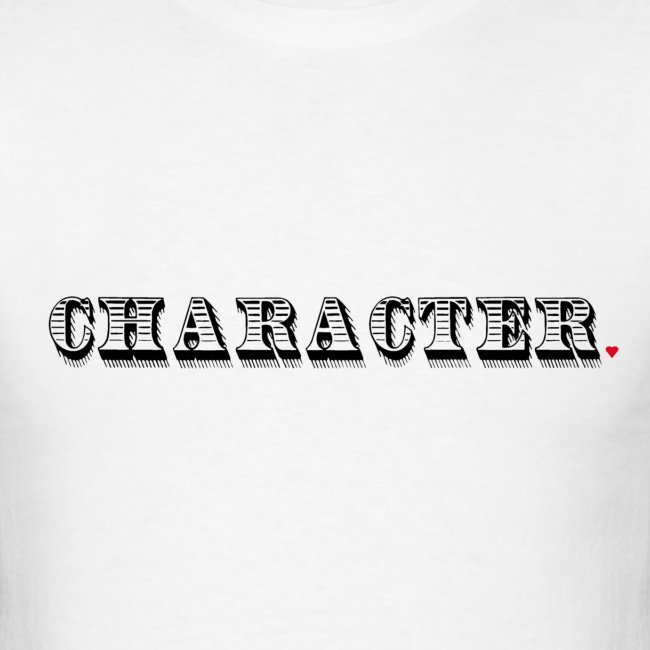 Character Life Hack
