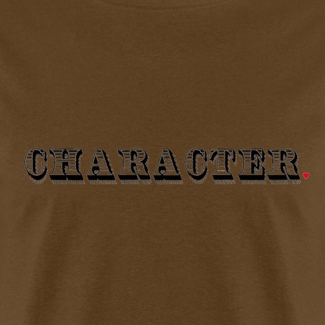 Character Life Hack
