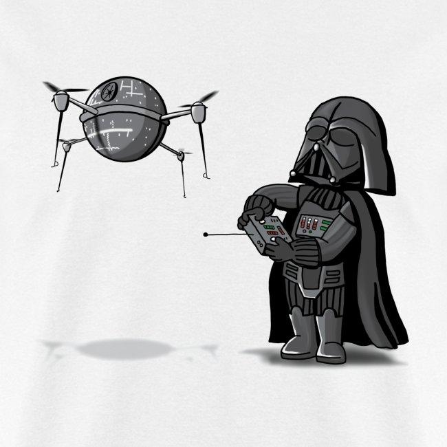 Drone Vader