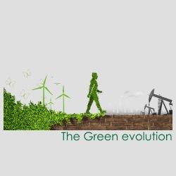 The green evolution