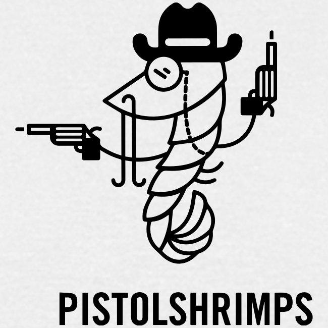 pistolshrimps