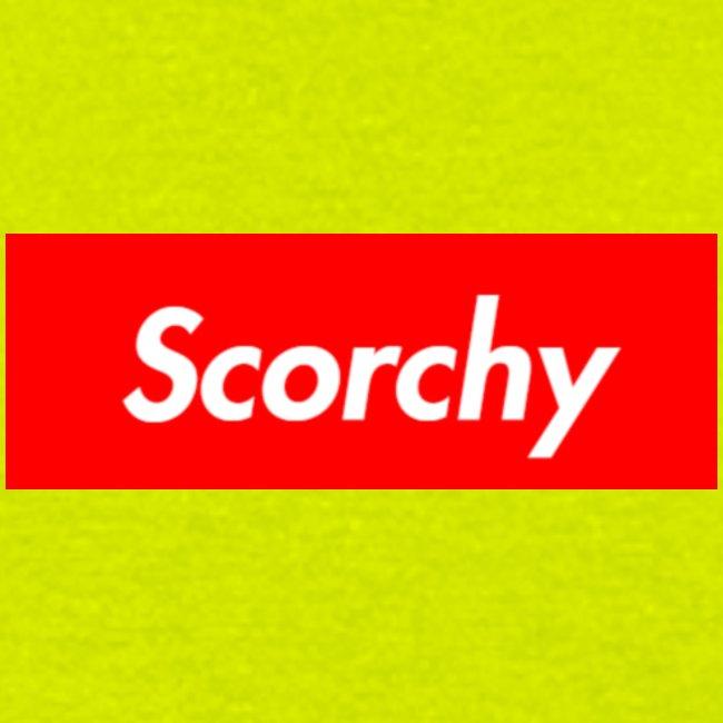 Scorchy HypeBeast