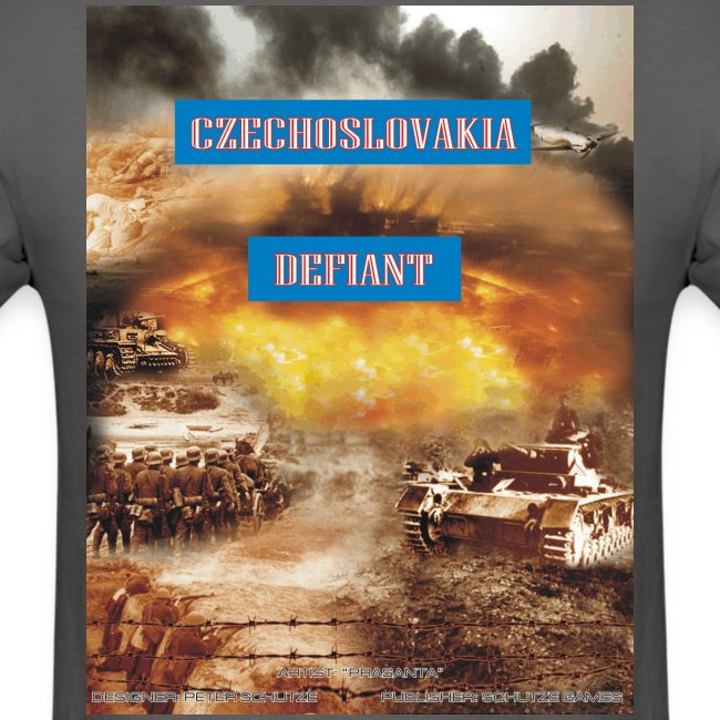 czech defiant