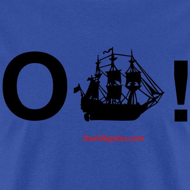 o ship