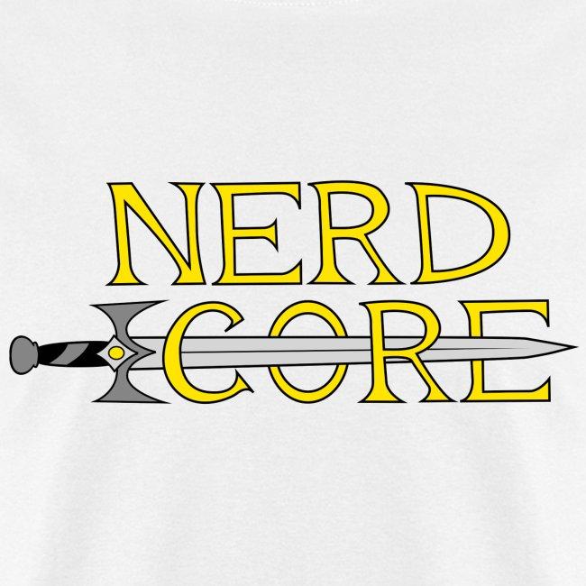 Nerdcore Sword