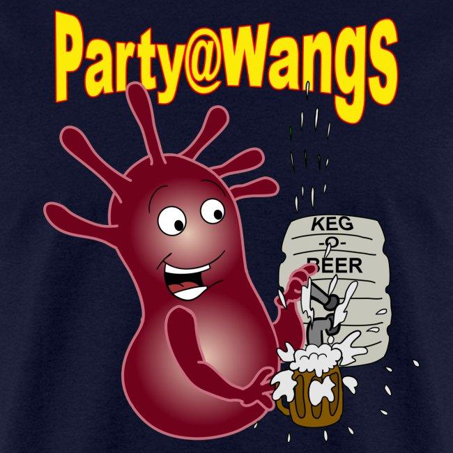 Party at Wang's