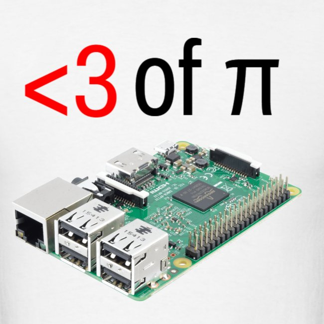 Life of Raspberry Pi 2