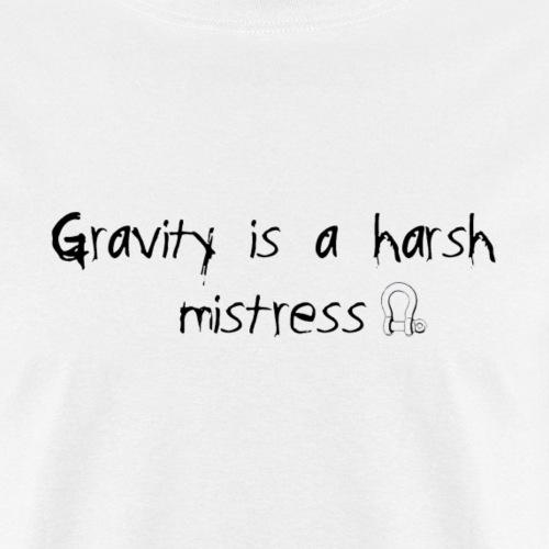 gravityblack - Men's T-Shirt