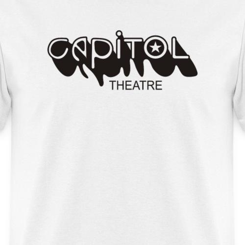 Joey Ramone - Capitol Theatre - Men's T-Shirt