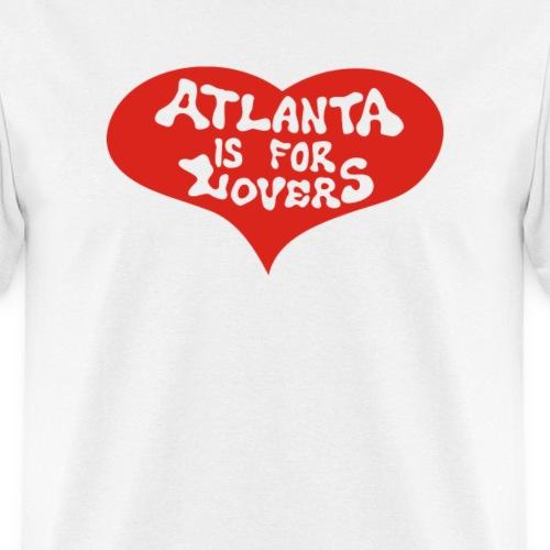 Joe Cocker - Atlanta Lovers - Men's T-Shirt