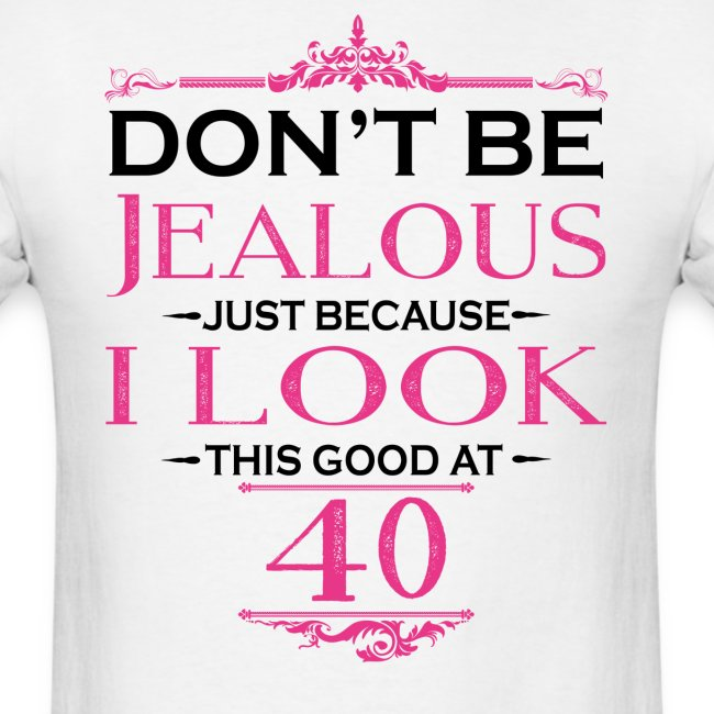 Don/'t Be Jealous Just Because I Have A Awesome Dad Black Men T-Shirt S-6XL