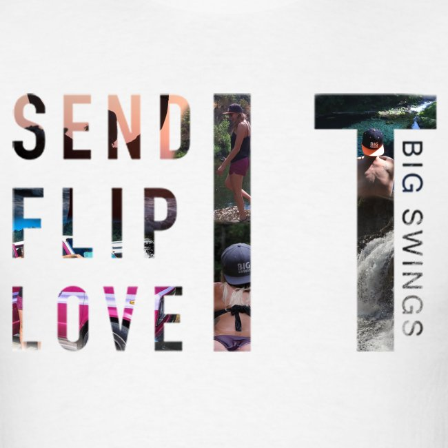 Sent Flip Love IT