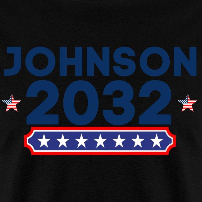 JOHNSON 2032