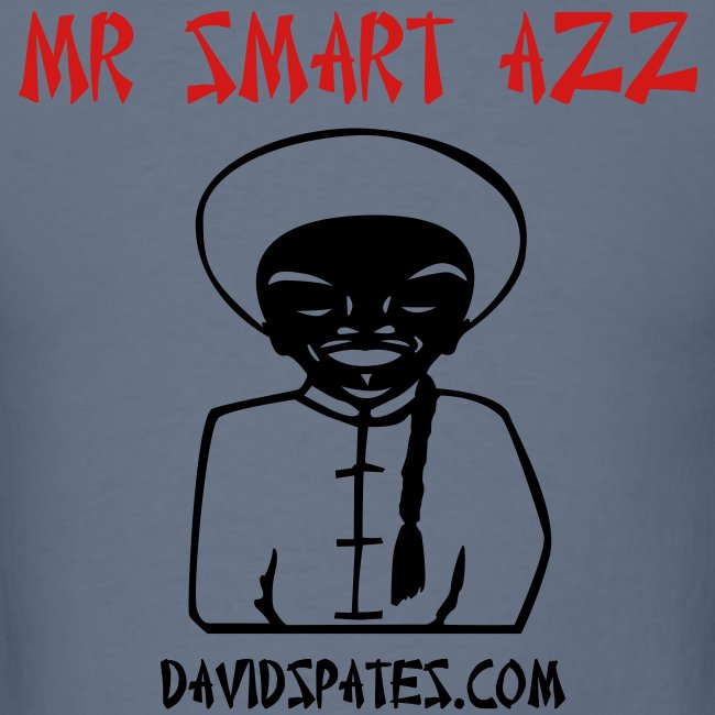 mr smart