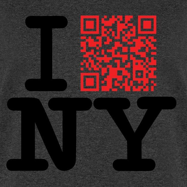 I love NY dirty