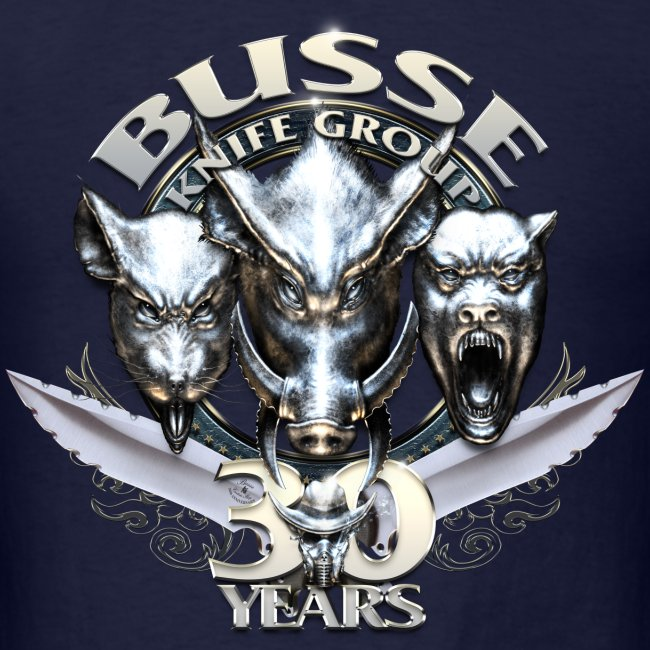 Busse Knife Group Logo
