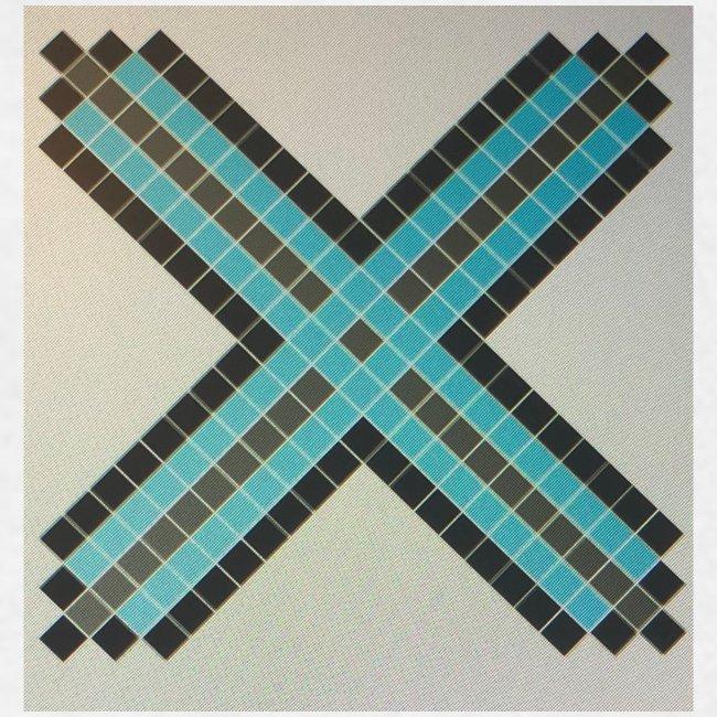 Blue XaRo