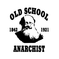 Petr Kropotkin - Oldschool Anarchist 1842-1921