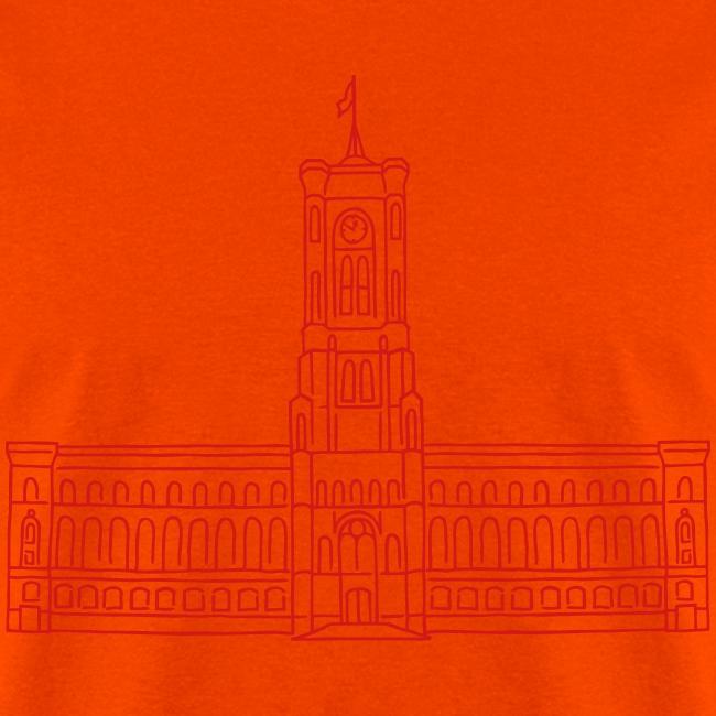 Red City Hall Berlin