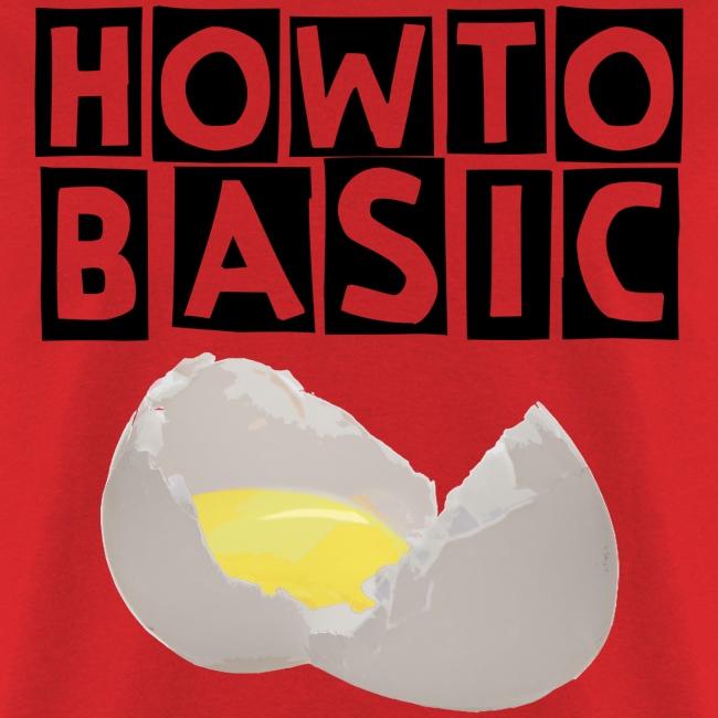 how to basics