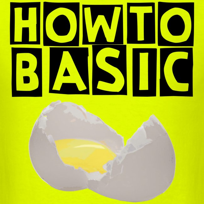 how to basics