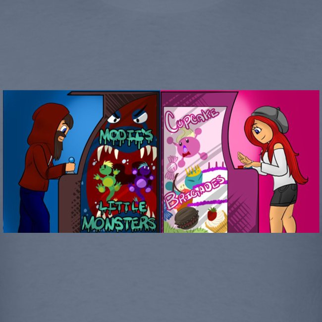 Modii & Heather's Arcade