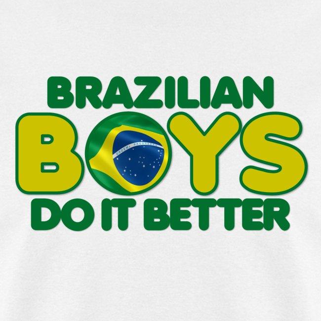 2020 Boys Do It Better 09 Brazil