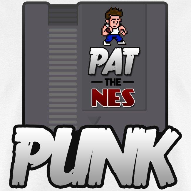Pat NES Cart png