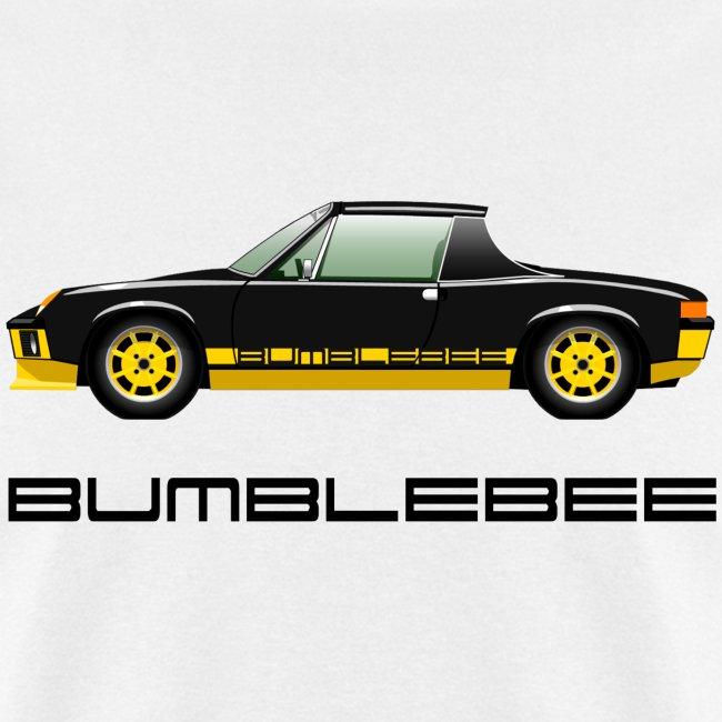 1974 bumblebee T shirt