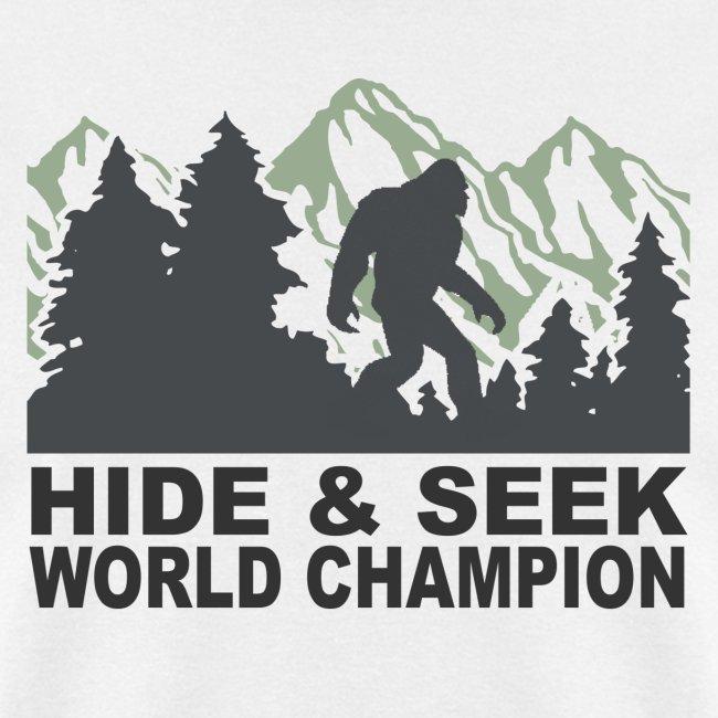 Bigfoot World Champ