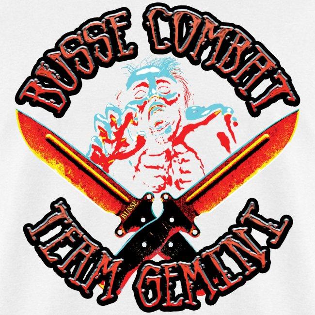 Busse Combat Zombie
