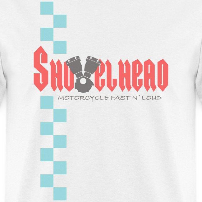 Shovelhead Race - Motorcycle Fast N`Loud