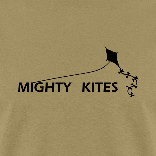 mightykites vectorized