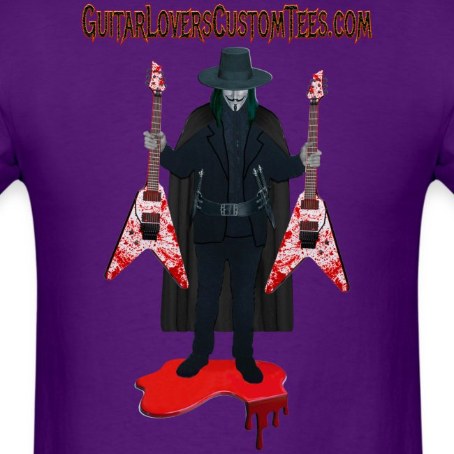Vendetta by GuitarLoversCustomTees png