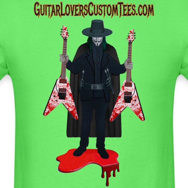 Vendetta by GuitarLoversCustomTees png